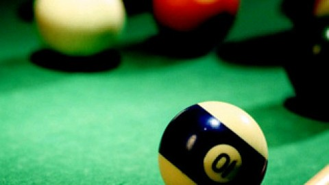 SLVie Royan : Billard