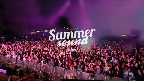 3 au 6/08 – SLVie de Rochefort > Festival SUMMER SOUND 2017 – Forclusion 15/07/17