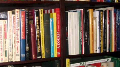 SLVie Royan : Bibliothèque