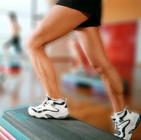 SLVie Saintes › Gym douce & Gym tonique