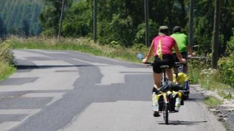 GAZELEC Cyclotourisme