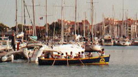 SLVie La Rochelle : La Baleinière