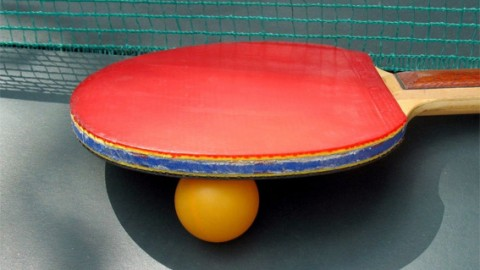 SLVie Royan : Tennis de Table