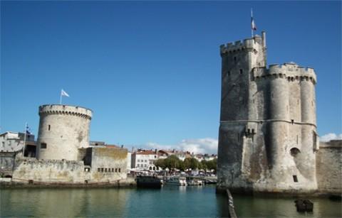 Visite de La Rochelle, appel aux bénévoles