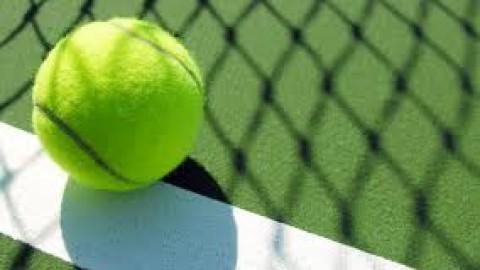 SLVie Saintes > Section Tennis