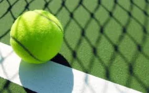 SLVie Saintes › Tennis