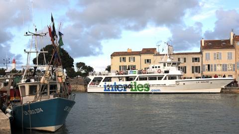 Partenariat croisières Inter'île