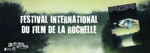 Festival International du Film de la Rochelle 2017