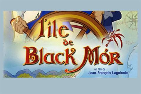 29/06 – Festival La Rochelle Cinéma > Projection du film L'île de Black Mor