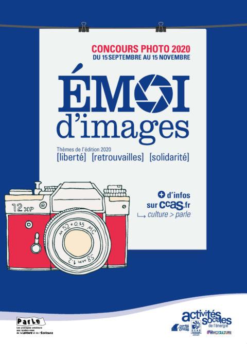 EMOI d'images du 15/09 au 15/11 – Saison 2